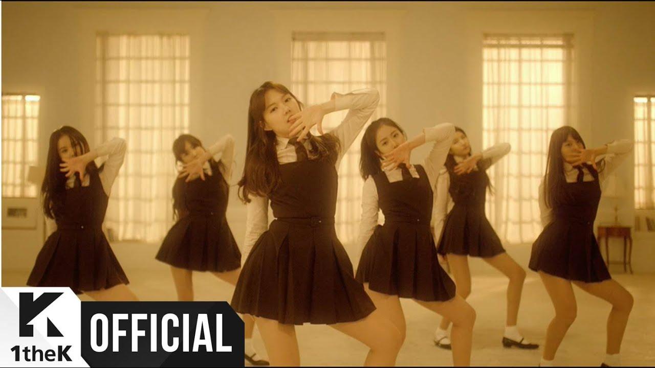 Download [MV] 여자친구(GFRIEND) _ 시간을 달려서(Rough) (Choreography Ver.)