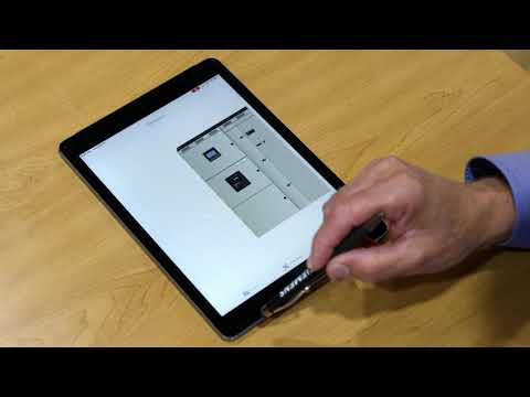 Siemens Sm@rtGear Mobile Functional Overview