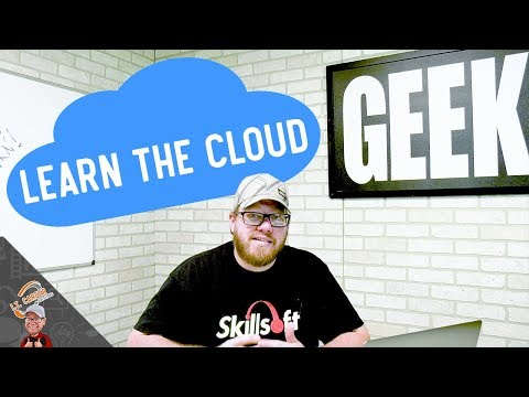 How to Learn Cloud Computing as a Beginner - Cloud Basics & More!