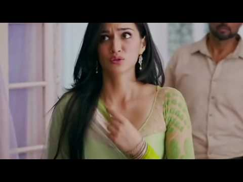 Kriti sanoon navel and cleavage   YouTube 480p thumbnail