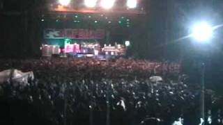 Limp Bizkit feat. Chino of the Deftones - Jump Around (live) at Rock am See Konstanz 2000