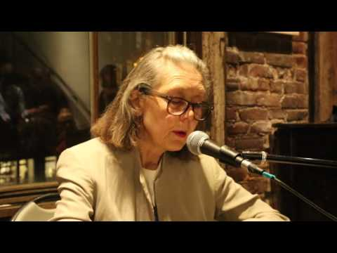 Susan Howe and Anne Carson