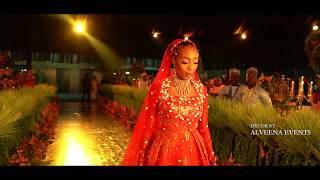 Download lagu Crazy Rich Asians themed Nigerian wedding (AMAZING!!!)