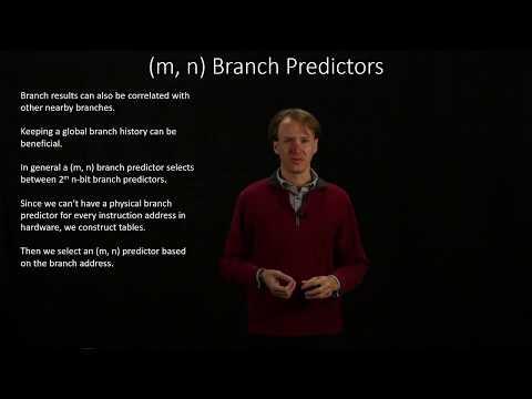 Download 3-1.  (m, n) Branch Predictors