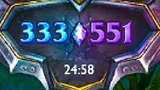Crazy Games That ACTUALLY HAPPENED - Funny League of Legends Moments LoL 1