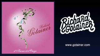 Richard Gotainer - Rupture de stock
