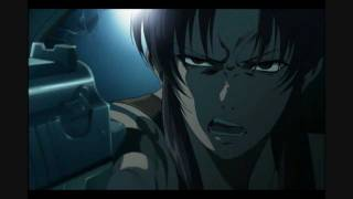 Drowing Pool-Let The Bodys Hit The Floor- Black Lagoon