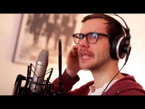 [Parodie] Sinnloses Video. NICHT ANSCHAUEN!