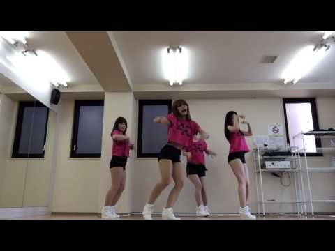 BESTie 두근두근 Pitapat  Dance By 4C Crew