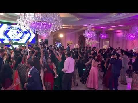 DJ Sunny Entertainment Amit.Music Indian Wedding DJ 2020 The Rockleigh