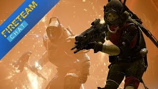 The History of Bungie Day - IGN's Destiny Podcast Fireteam Chat Ep. 26