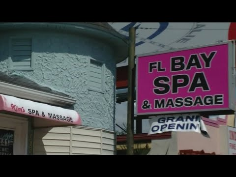 Appointed official who is landlord of sketchy massage spa puts Tampa City Council in awkward light