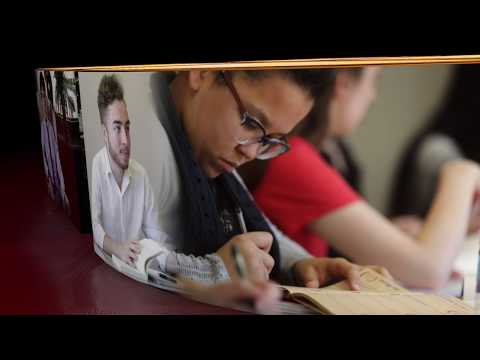 University of St. Thomas - Houston Honors Program video screenshot