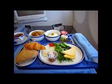 Middle East Airlines (ME) Vs Royal Jordan Airlines (RJ)