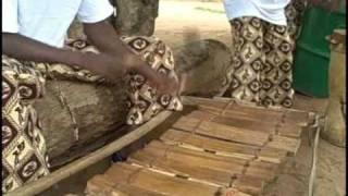 Mozambique:  MAKARRA