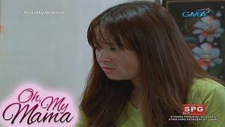 Oh, My Mama!: Sermon ni Mama Cel