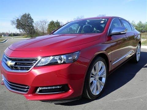 2013 Chevy Impala Ltz >> sold.2014 CHEVROLET IMPALA LTZ CRYSTAL RED 5K GM CERTIFIED @ WILSONCOUNTYMOTORS.COM - YouTube