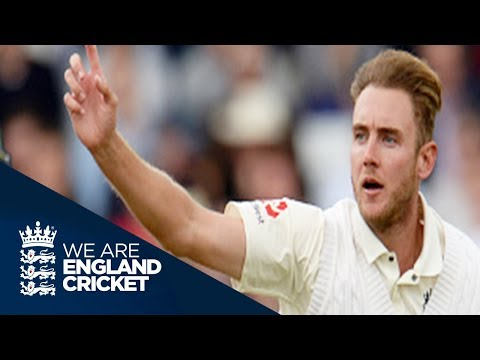 Six Wickets For England Leave Game Finely Poised - England v South Africa 2nd Test Day One 2017