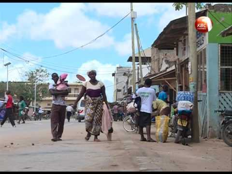 Suspected Al-Shabaab militants kill 9 people in Lamu County