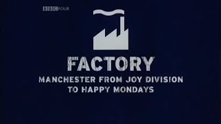 Manchester from Joy Division to Happy Mondays The Factory Records Story