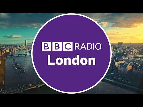 BBC Radio London | ReelWorld | News & IDs (2020)