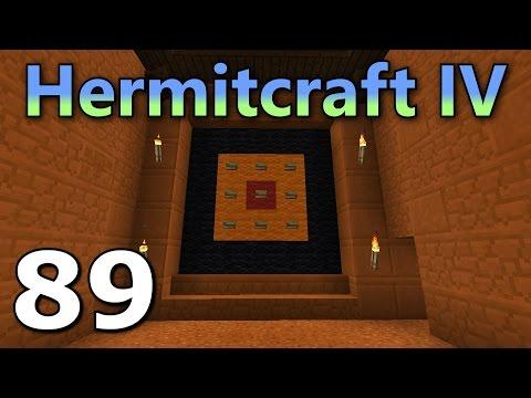 Hermitcraft 4 Ep. 89- Hidden Treasure