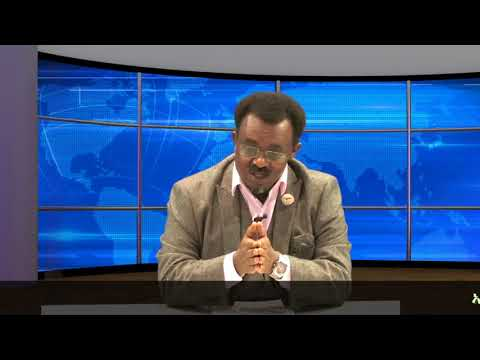 MaEzer Semay Tv and Radio Network ፡ ኣቦነት ምስ ፓስተር ዳንኤል በላይ