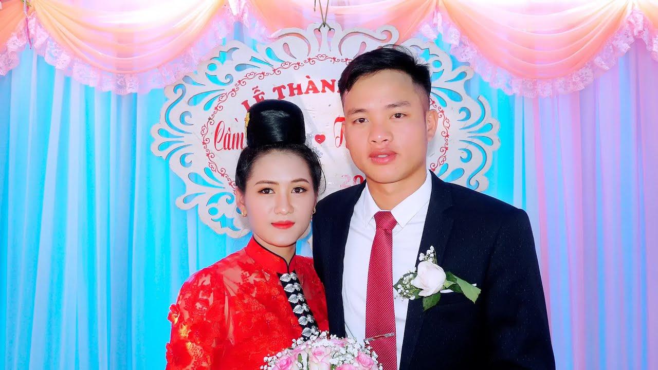 LTH Cầm Hùng Thu Hương bản Khiêng Mường khiêng Thuận Châu Sơn La