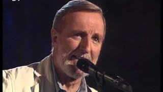 Hannes Wader - Darfst nun getrost die Augen schließen - Live 1996