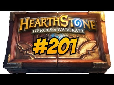 Let's Play HearthStone #201 - Der KAPOTTmacher [Gameplay]*[Deutsch]