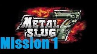 Metal Slug 7 Ds | Gameplay