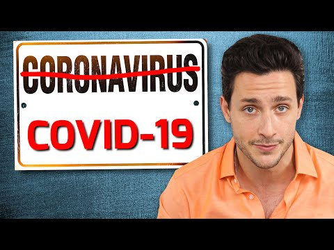Five HONEST Coronavirus Updates | COVID-19