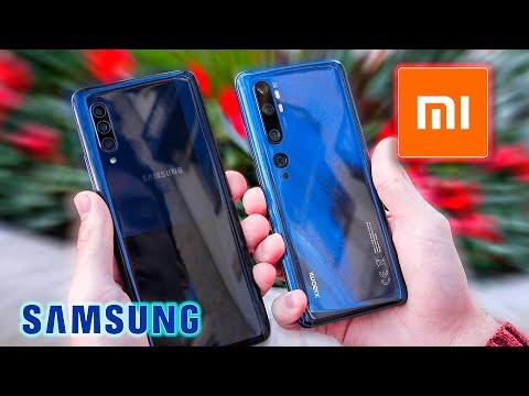 Xiaomi DESTRONA a Samsung!!! Atentos a ESTO