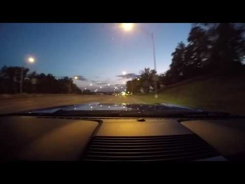 Mustang GT Solo Performance