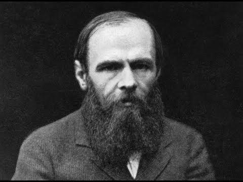 Fyodor Mikhailovich Dostoyevsky həftəsi.
