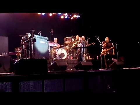 What is Hip - Tower of Power \ Lenny Williams vocals, David Garibaldi Drums, Chester Thomson, Organ