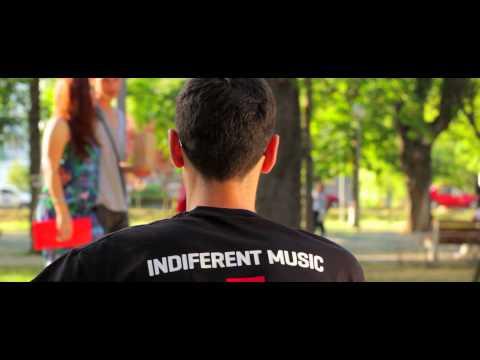 Indiferent feat Iulia - Soaptele Timpului (Official Music Video)