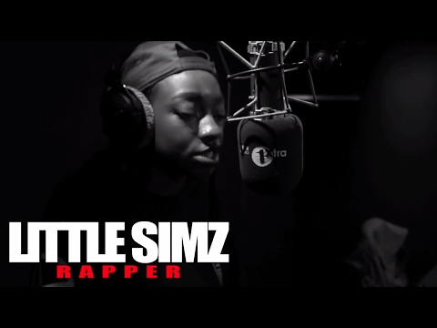 Little Simz - Fire In The Booth