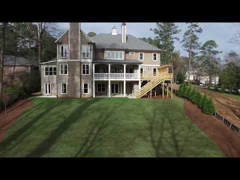Stokesman Luxury Custom Homes Atlanta