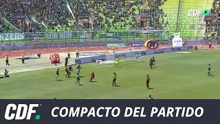 S. Wanderers 0 - 0 Rangers | Campeonato As.com Primera B 2019 | Fecha 1 | CDF