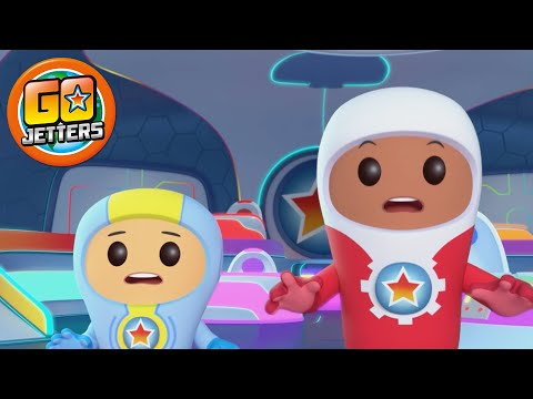 The Leaning Tower of Pisa, Italy - Go Jetters Series 1 - Go Jetters