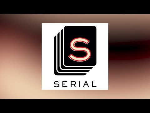 Serial: iHeartRadio Podcast Awards Meet The Nominees Series presented by Capital One