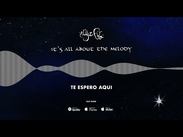 Aly & Fila - It's All About The Melody (Album Mini Mix)