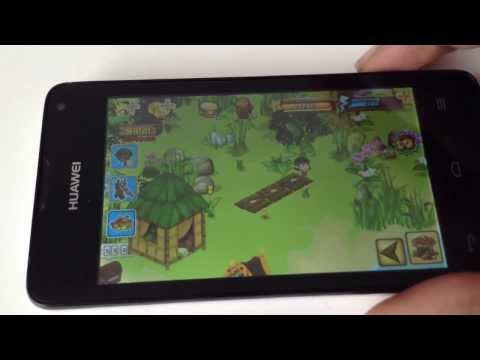 Robinson Island For Android Game App |AppHorder|