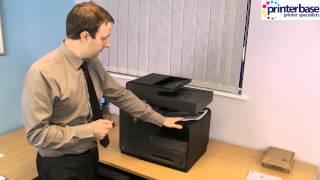 HP OfficeJet Pro X476dw A4 Colour Multifunction Printer Review