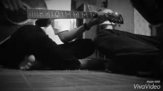 Cơn mơ băng giá - Bằng Kiều  - Guitar cover by Thanh Phúc & Hiếu Lào