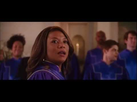 He's everything (Movie Joyful Noise) ft: Queen Latifah & Dolly Parton