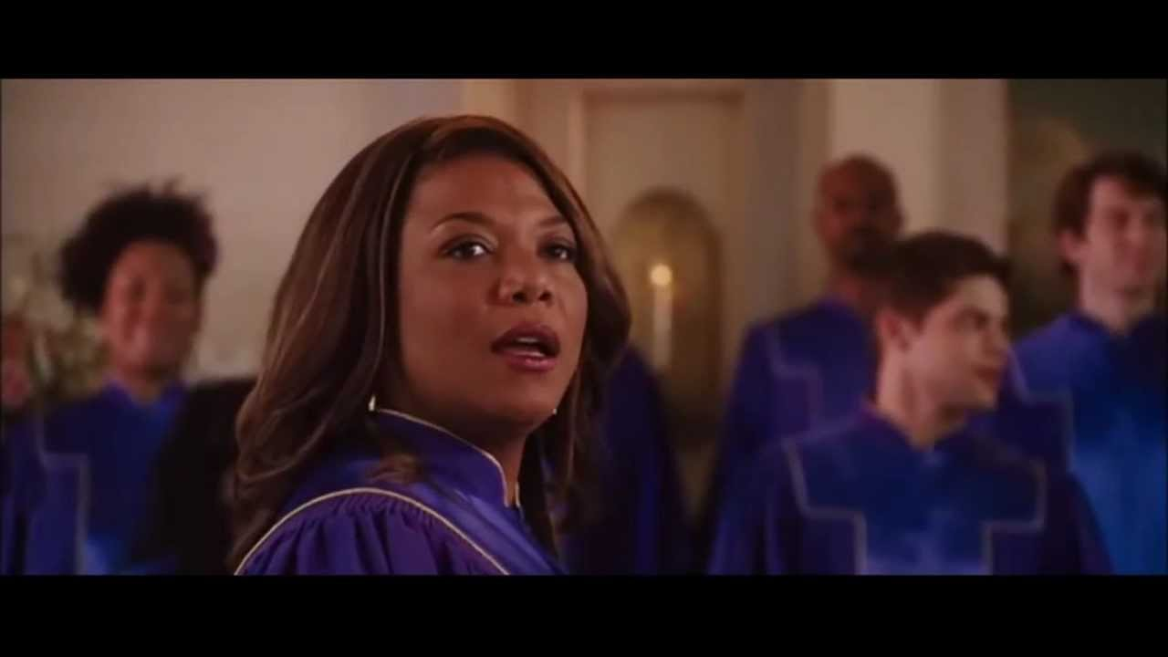 Hes Everything Movie Joyful Noise Ft Queen Latifah Dolly Parton Youtube