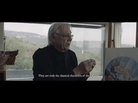 Milo Manara Documentary