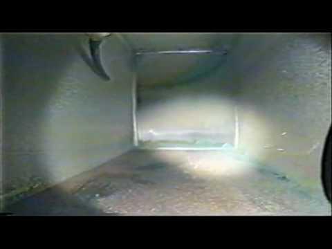 HVAC DUCT CLEANING (2 Mins)